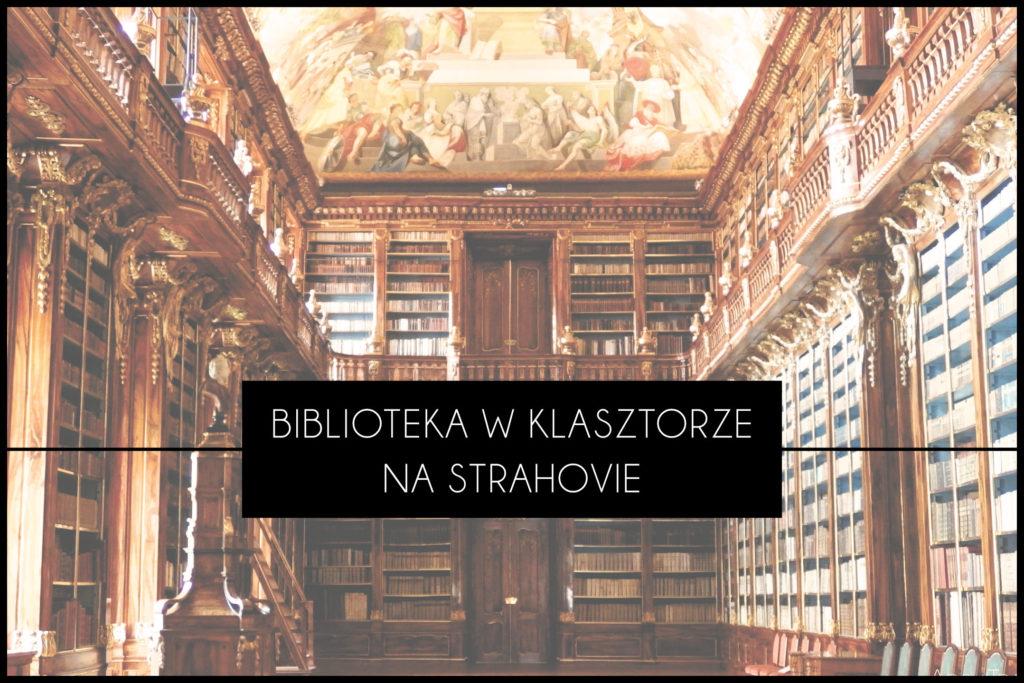 Praga klasztor