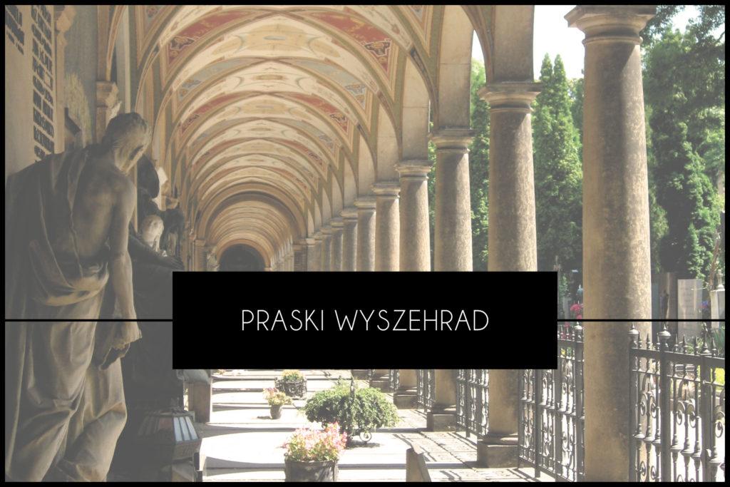 Praga Wyszehrad