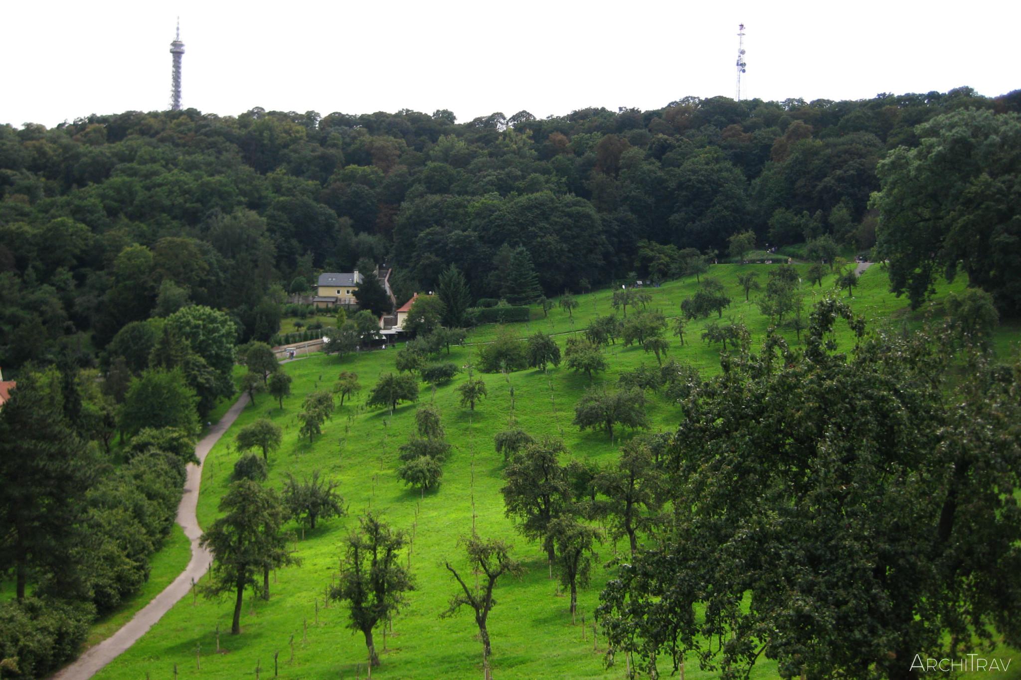 Strahov wzgórze 3