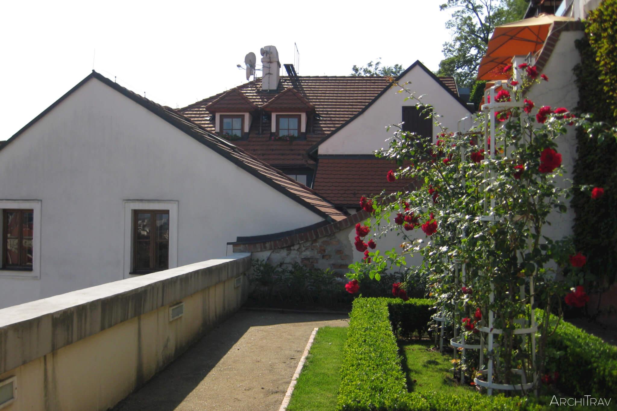 Ledeburska Zahrada 3