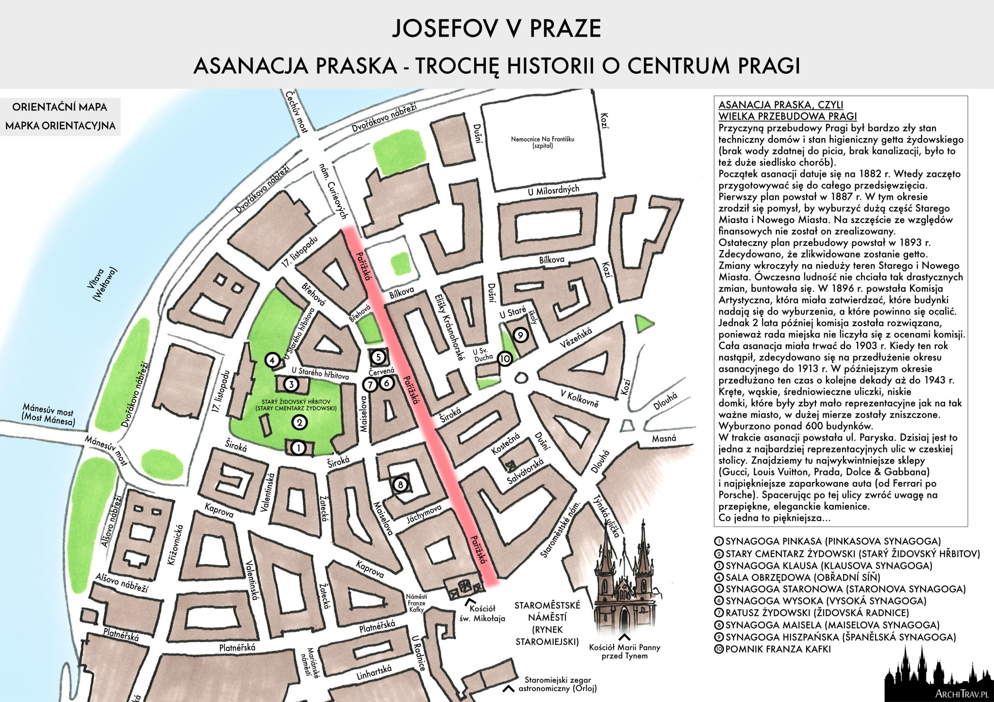 Josefov cz.2