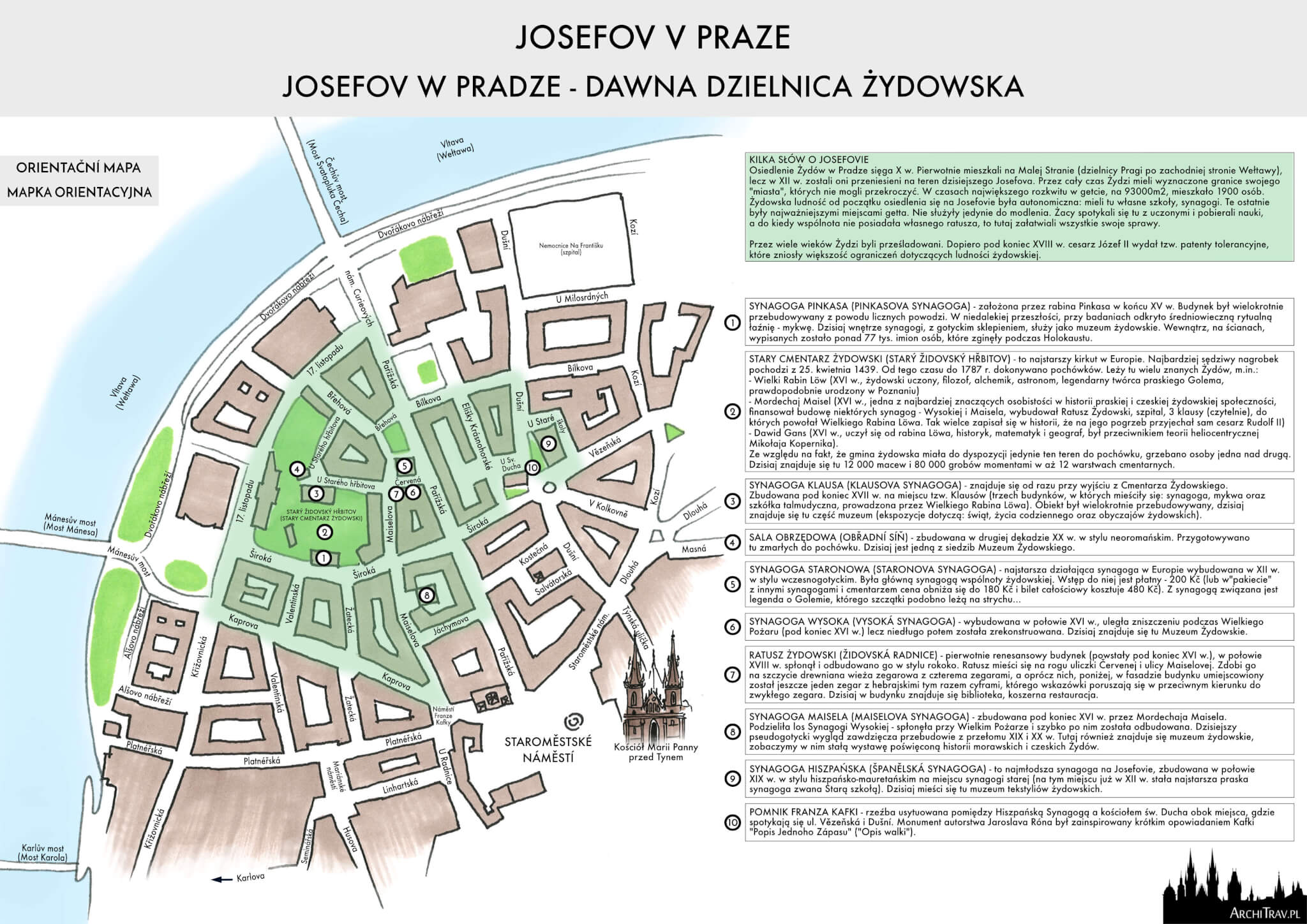 Josefov kolor