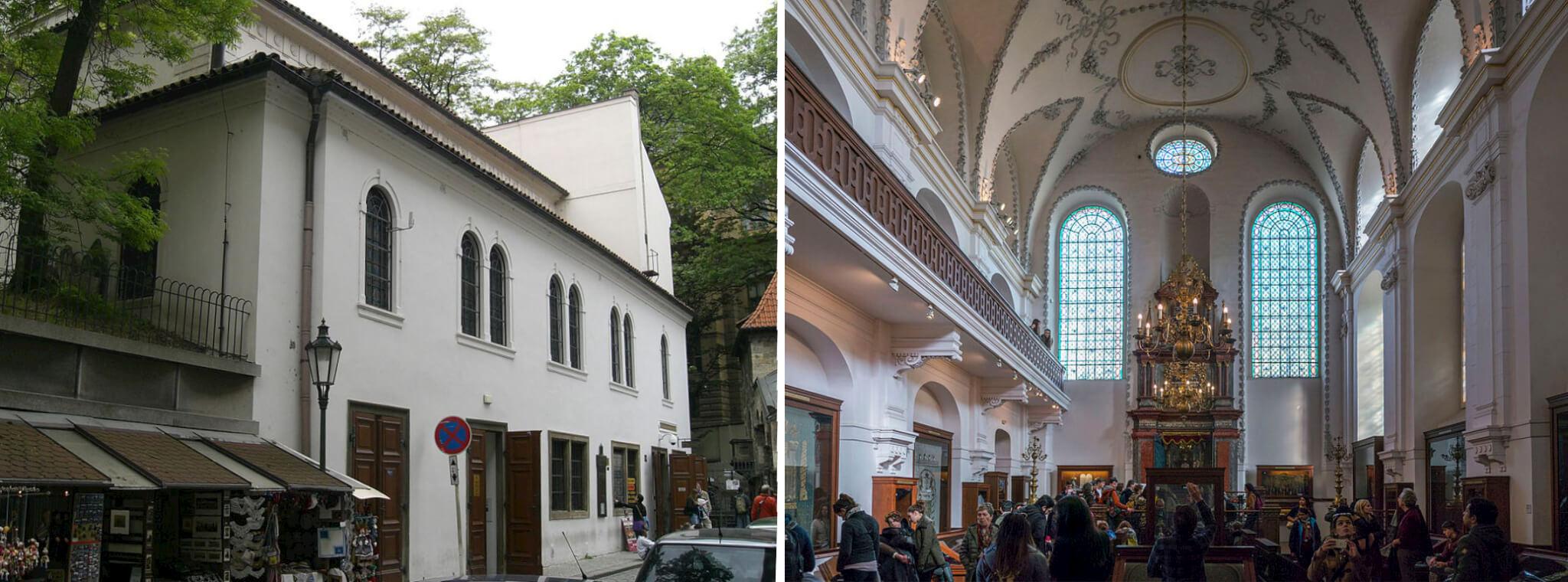 synagoga Klausova