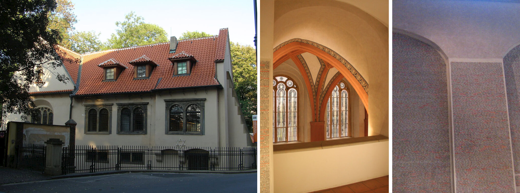 synagoga Pinkasova