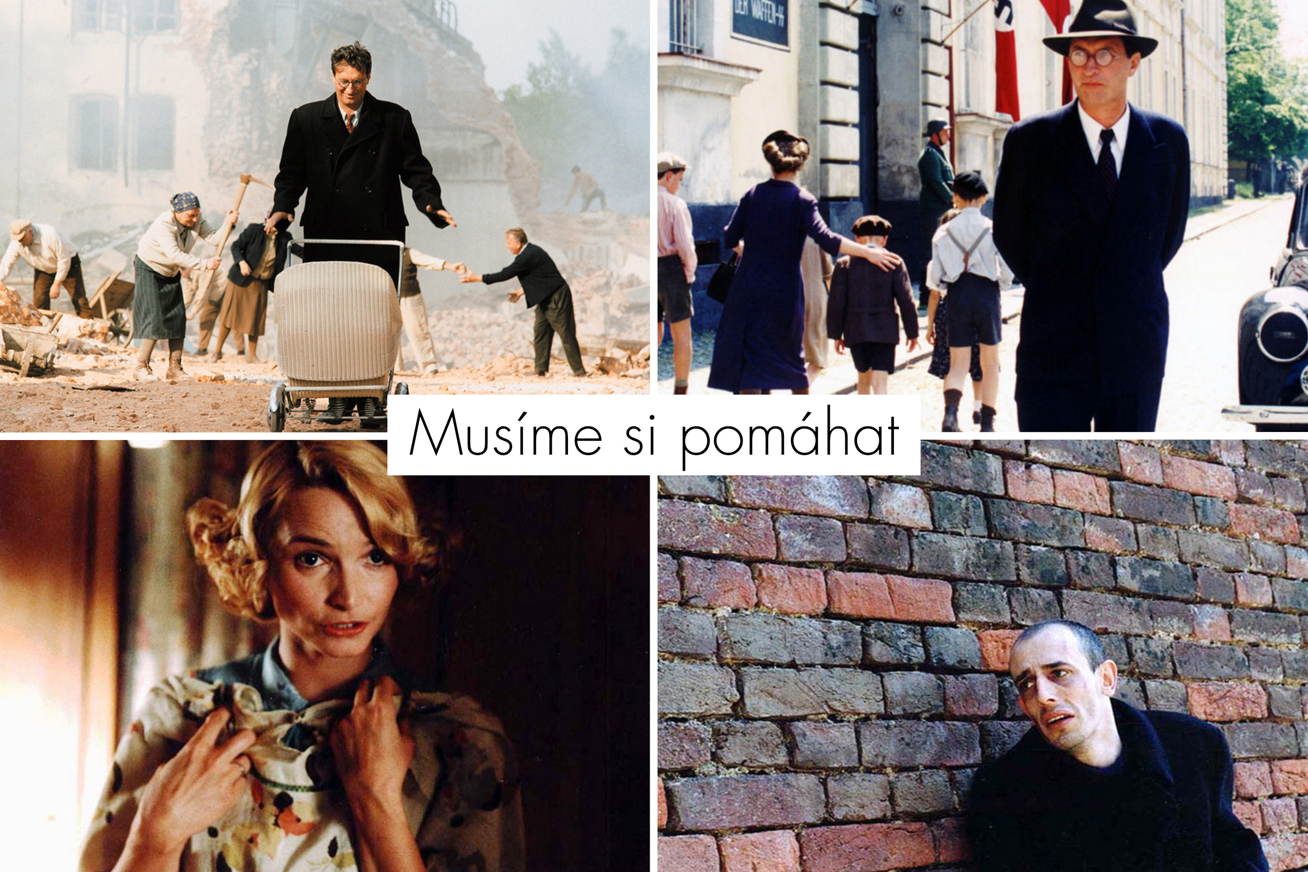 musime si pomahat