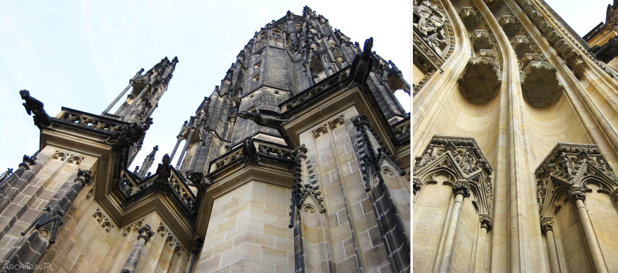 katedra sw wita detale