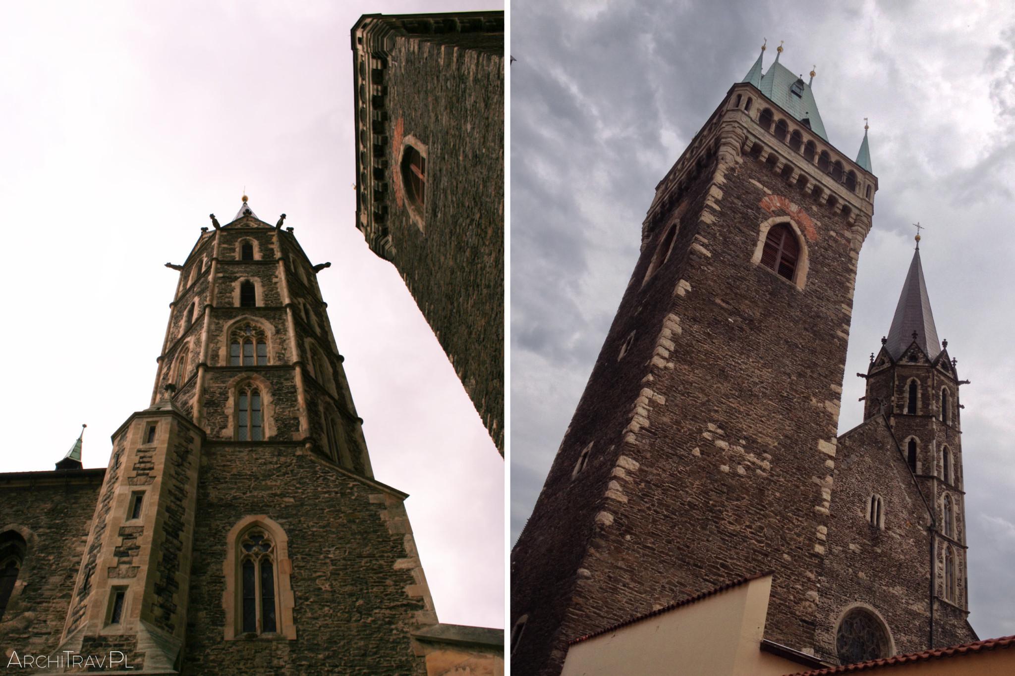 Kolin katedra