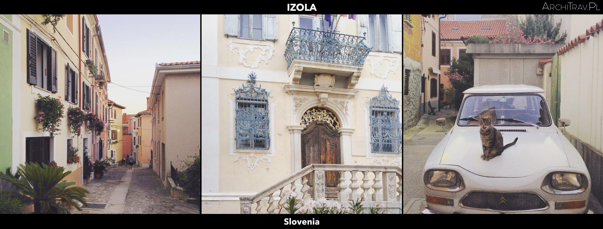 Slowenia Izola