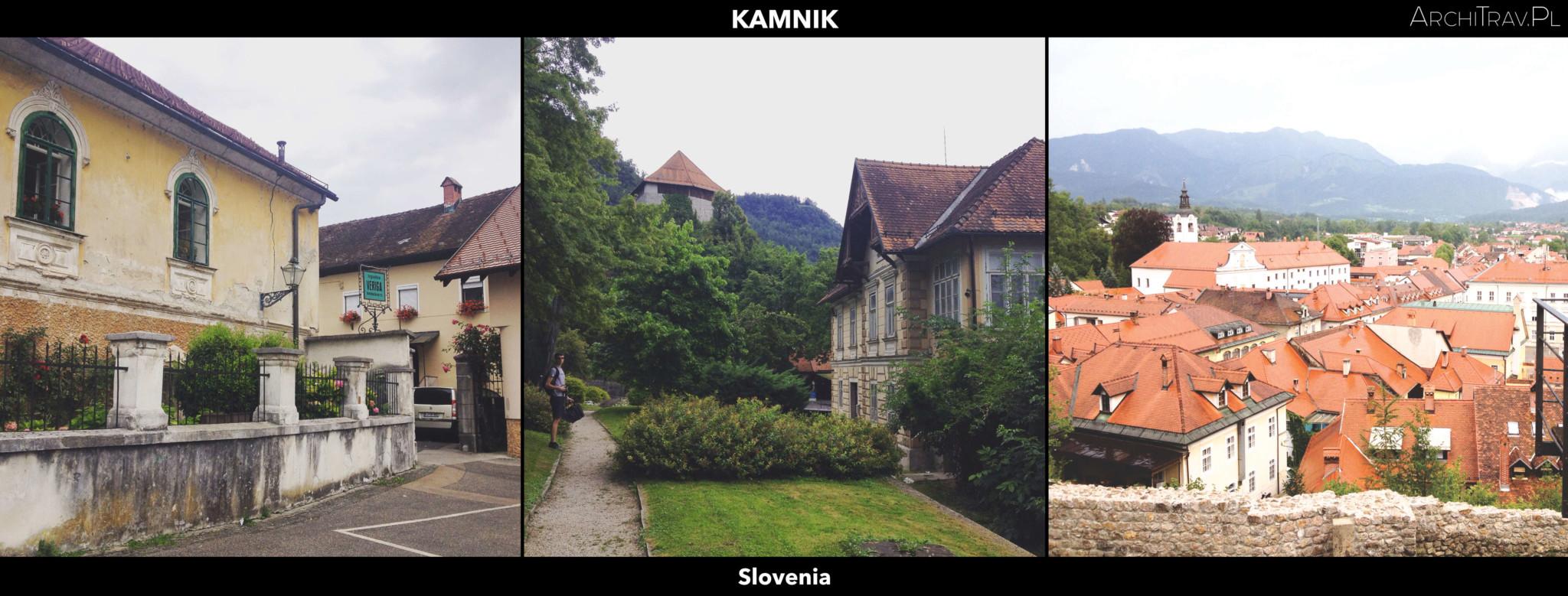Slowenia Kamnik