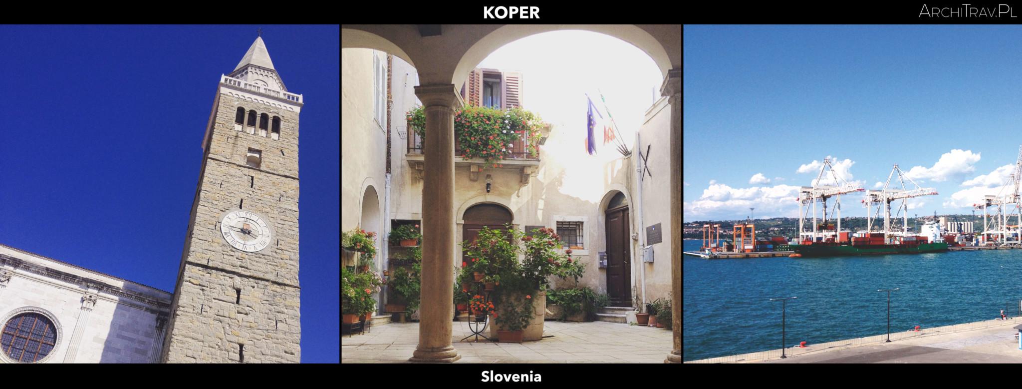 Slowenia Koper