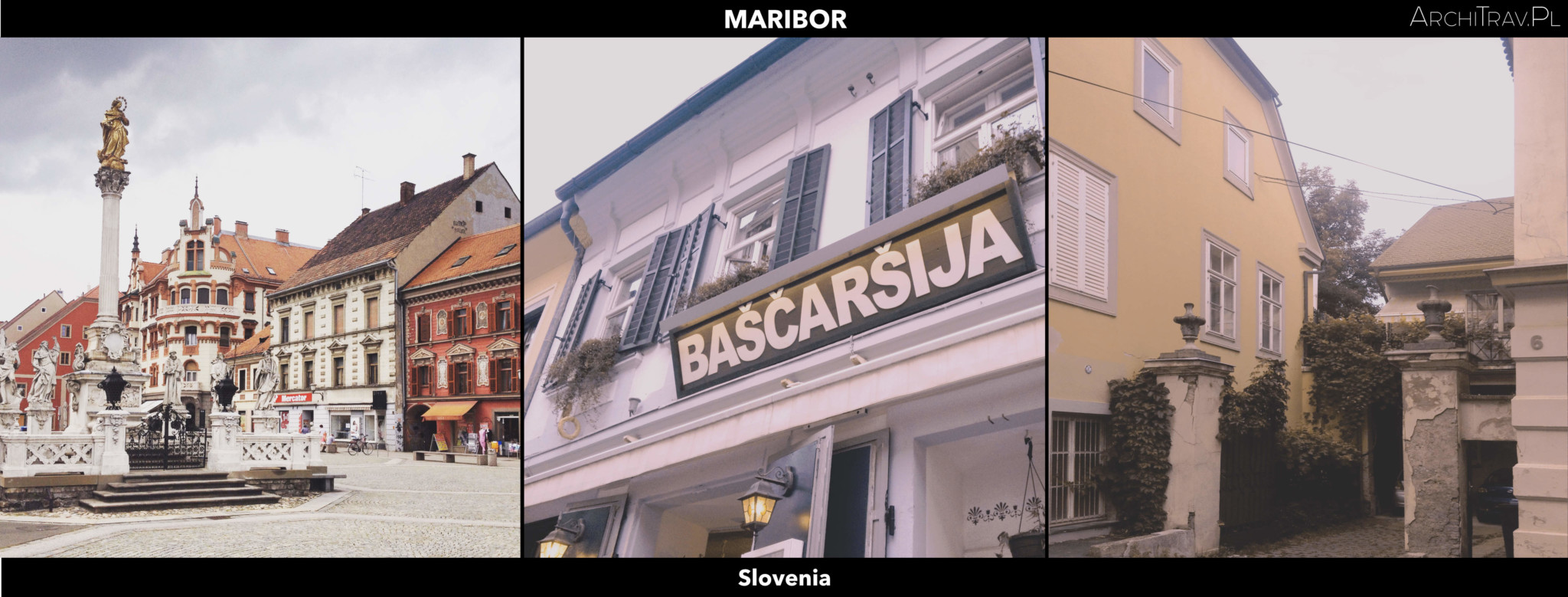 Slowenia Maribor