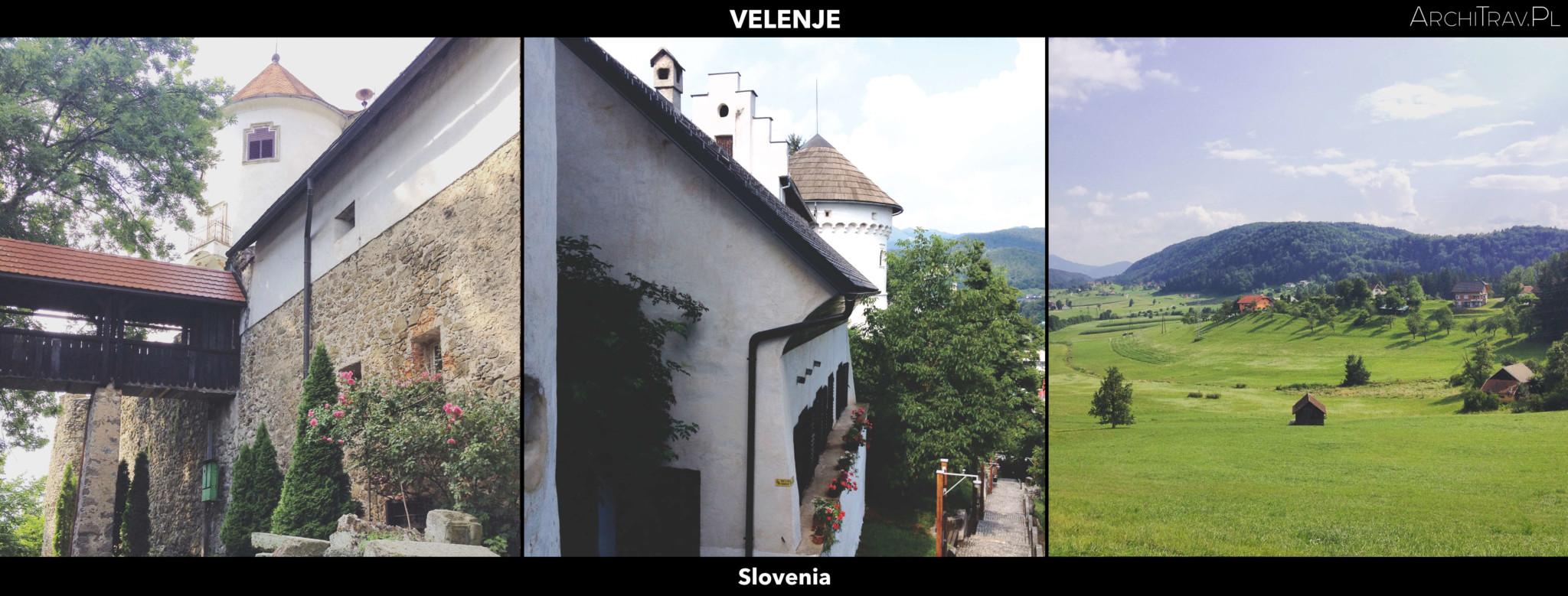 Slowenia Velenje