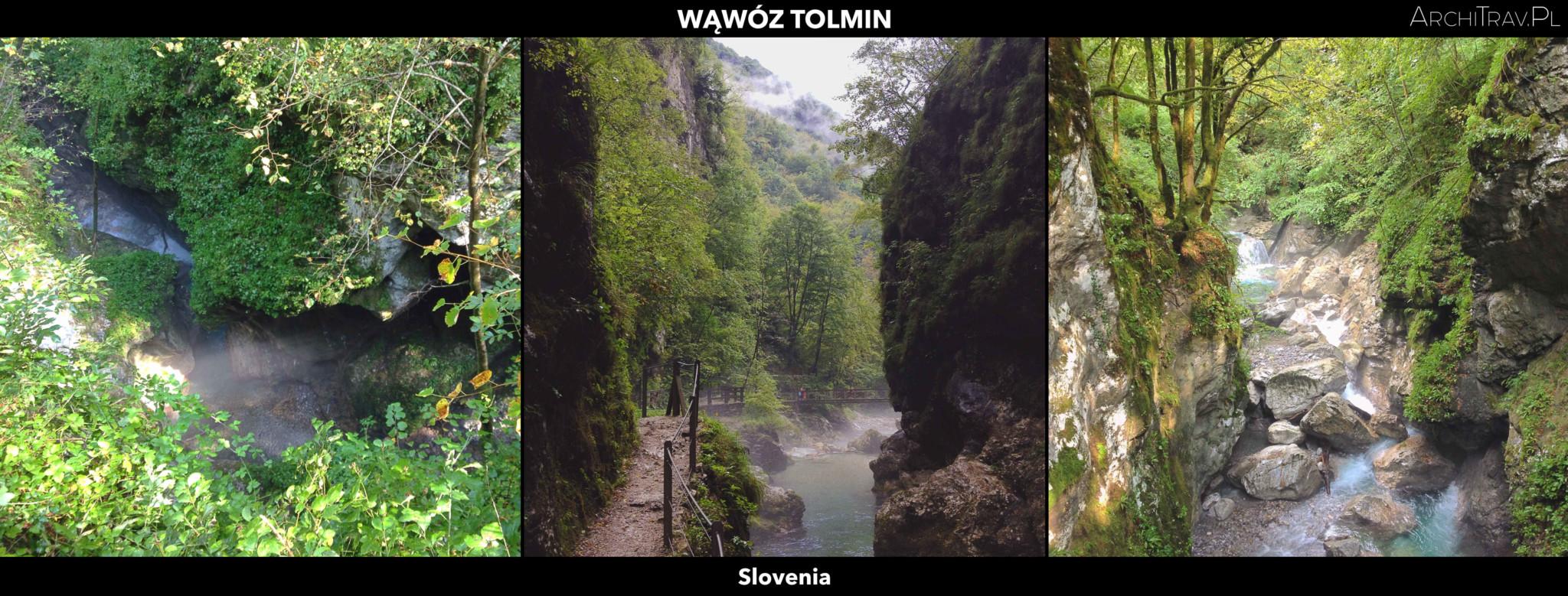 Slowenia Wawoz Tolmin