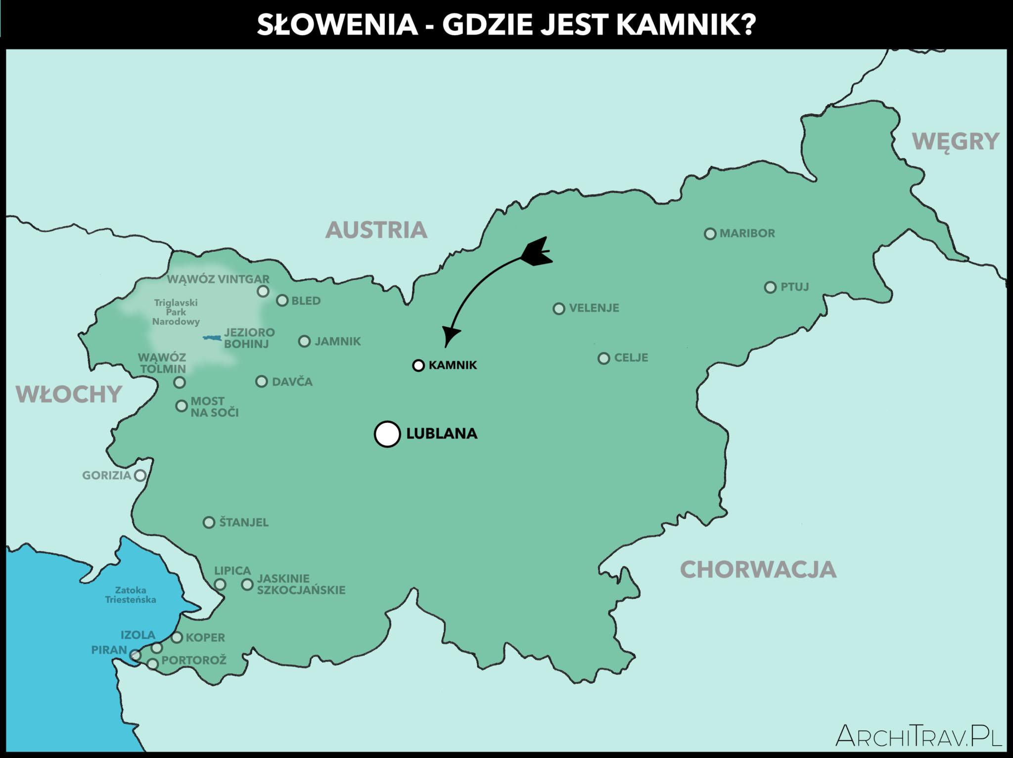 Kamnik Slowenia
